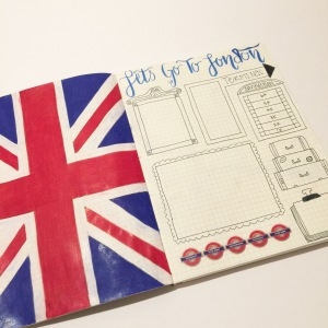 The Witty Bean - Organization 101: Finding the Right Planner